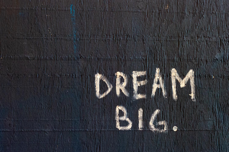 Dream Big, Chris Hopkins, Motivational speaker, Inspirational speaker