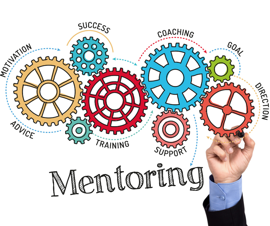 Chris Hopkins, Mentoring, Change Management, Business Mentoring